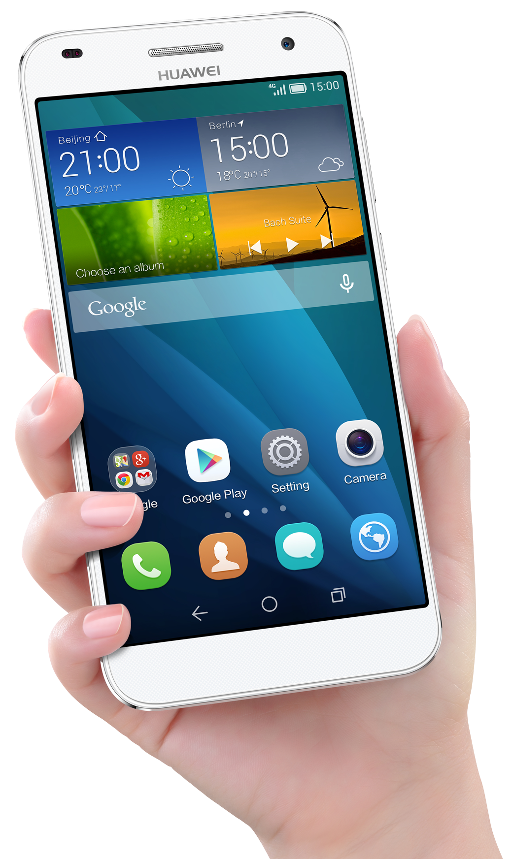 mobile de android