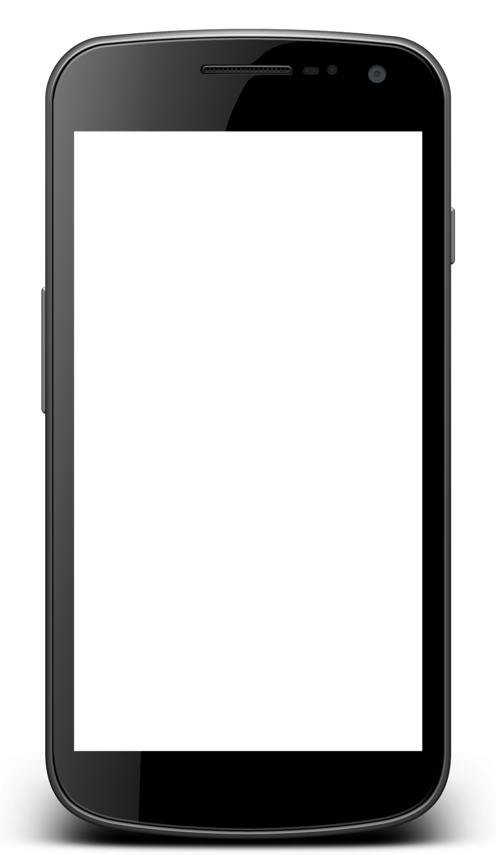 phone png transparent