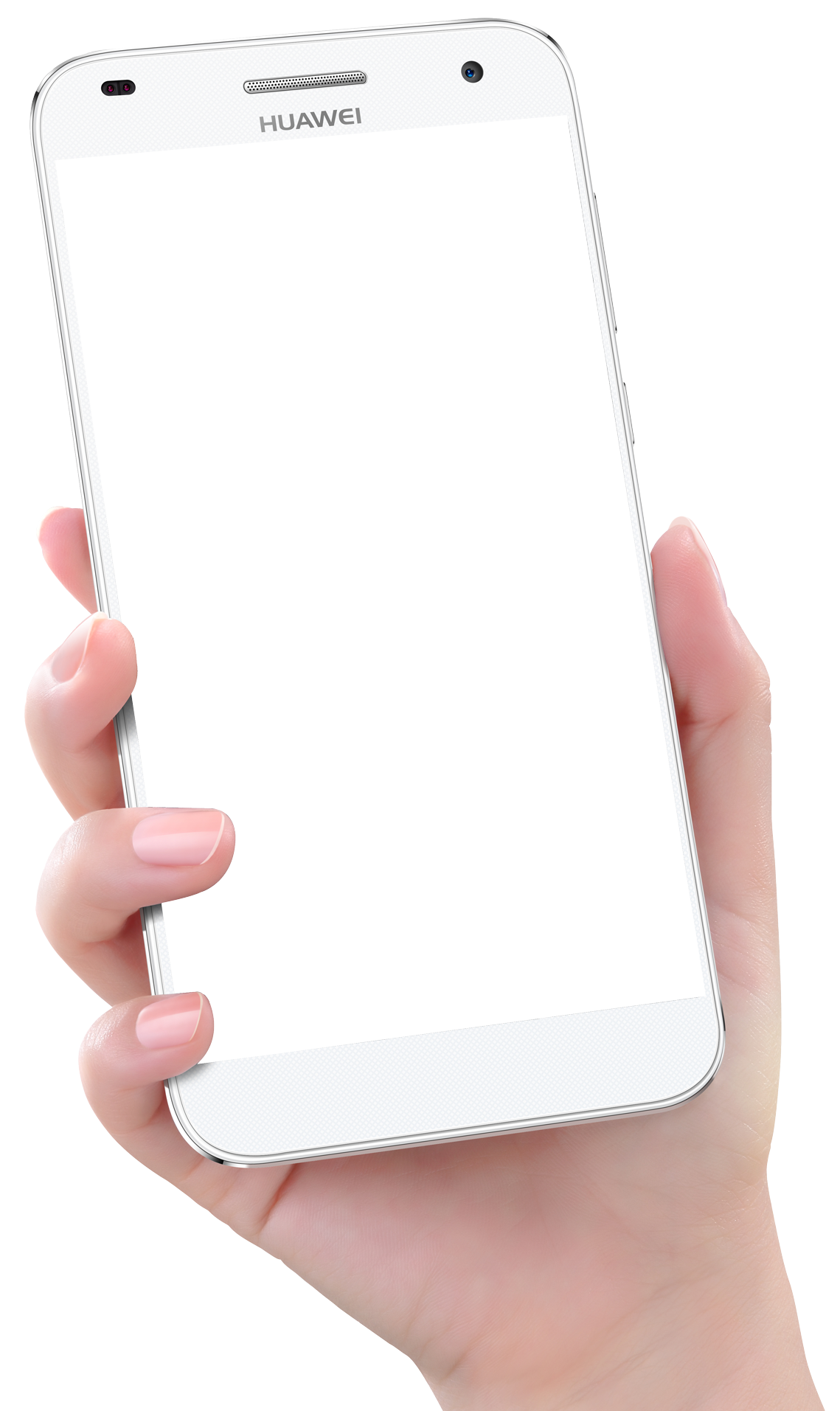 Hand Holding Smartphone Mobile Png Image 2