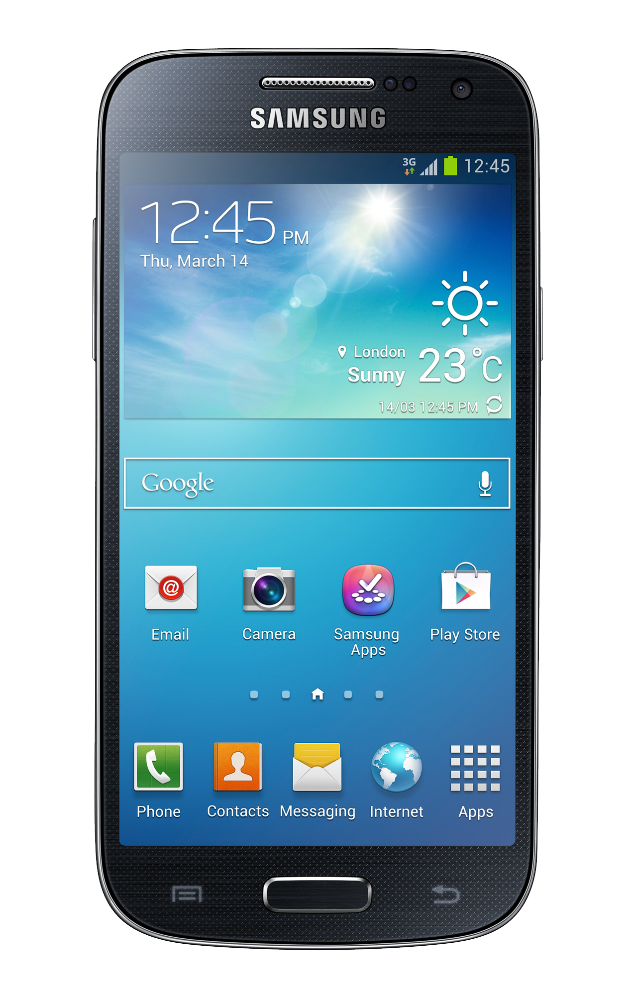 Smartphone Samsung Galaxy Mobile Png