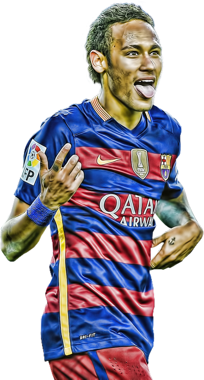 neymar png image funny