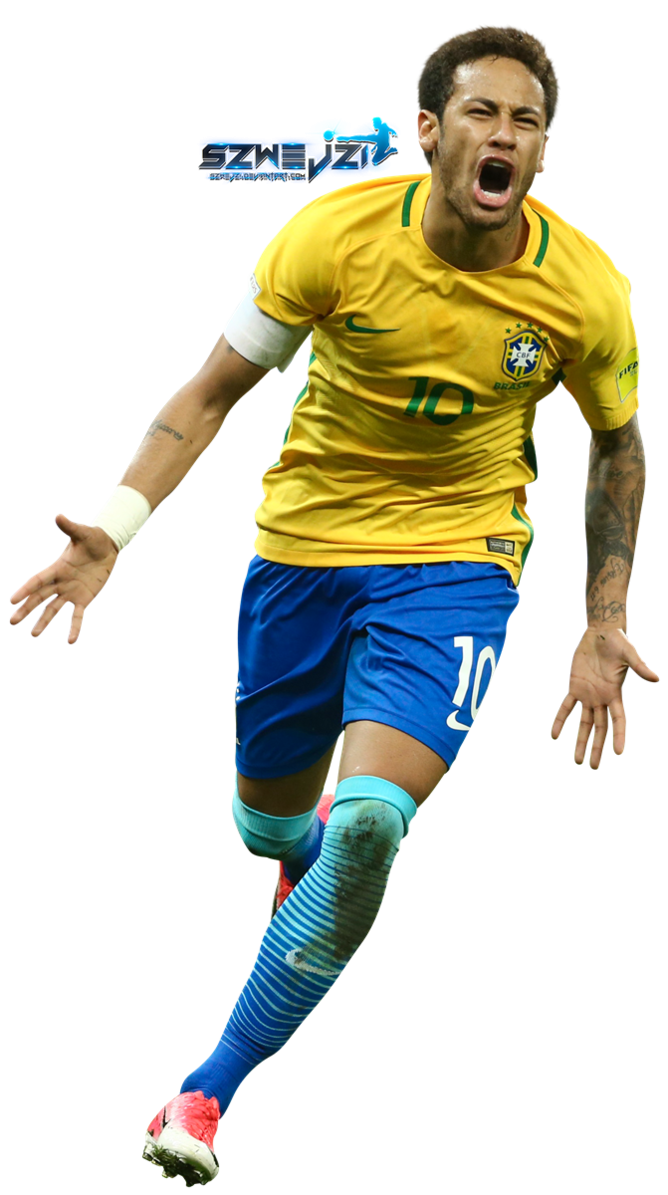 Goal By Neymar Jr Png Brazil