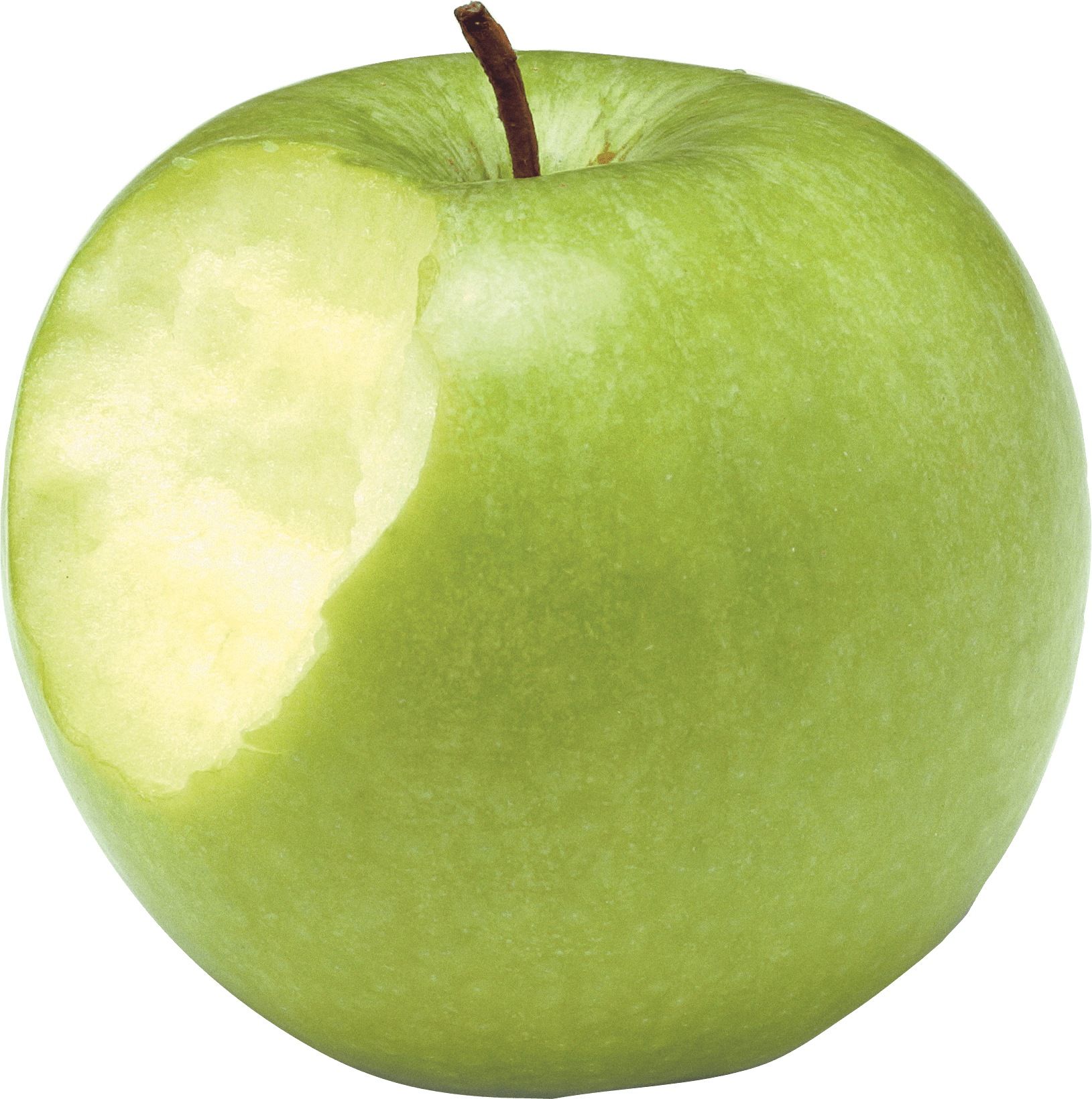 70 green apple png image