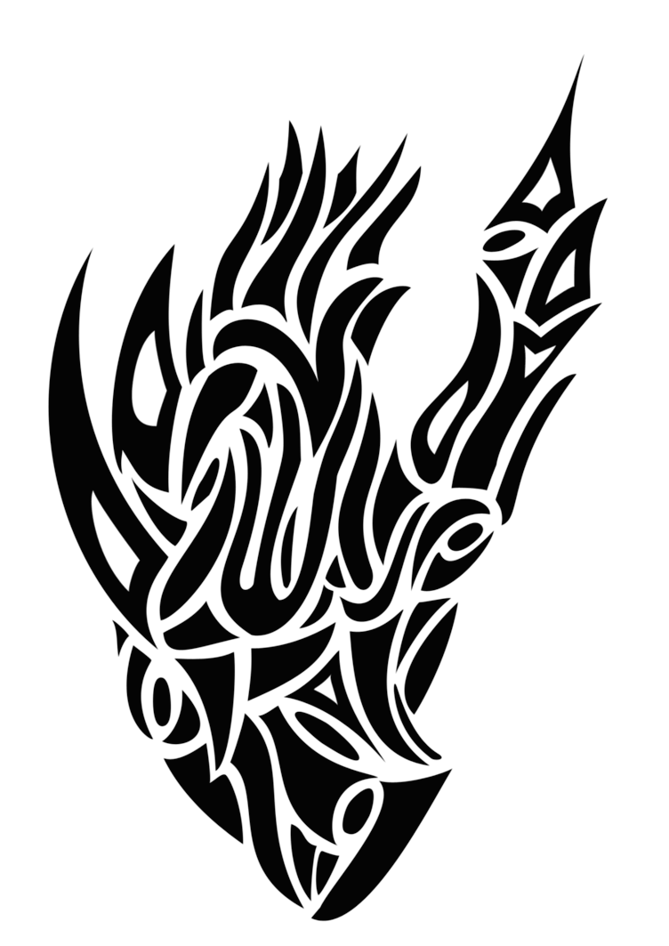 19 tattoo png image