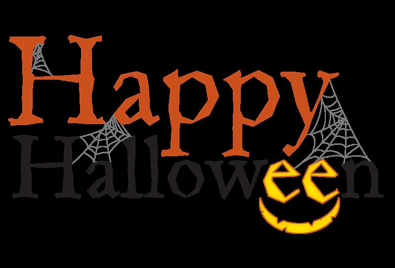Happy Halloween Pumpkin Png