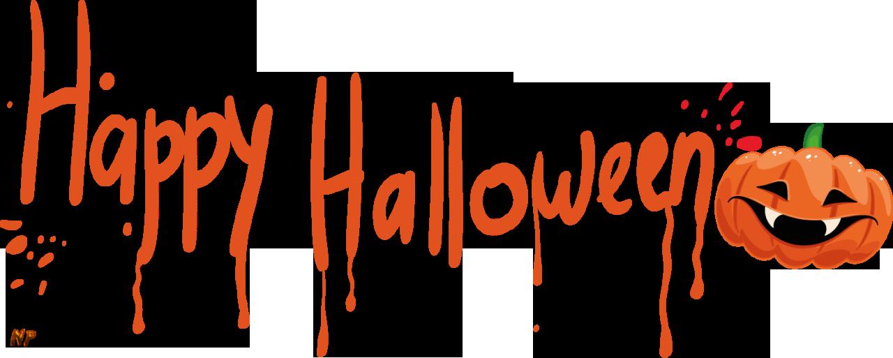 Happy Halloween Pumpkin Png 2017
