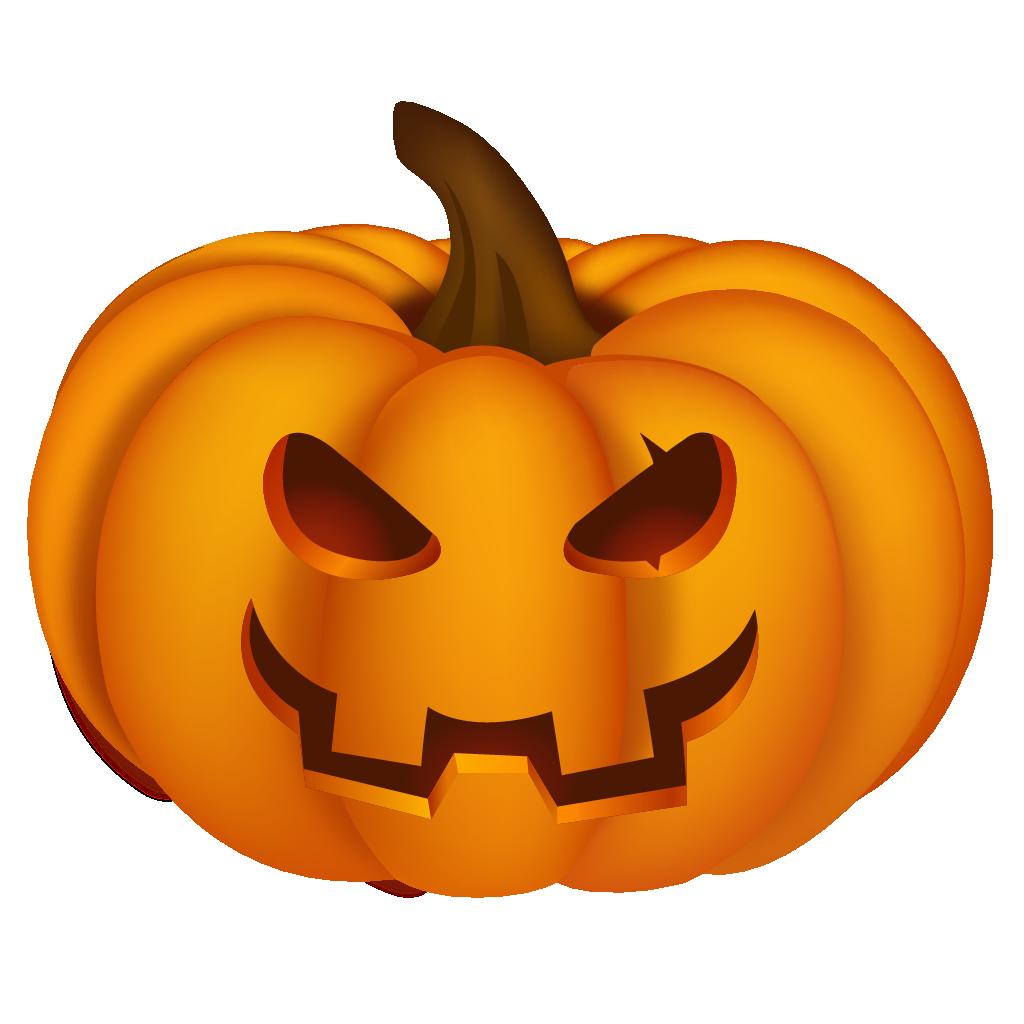 Halloween Pumpkin Png Clipart.Halloween Pumpkin Png 3d