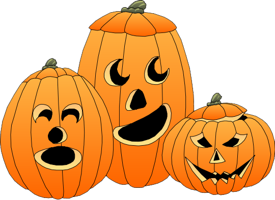 4 2 halloween pumpkin high quality png