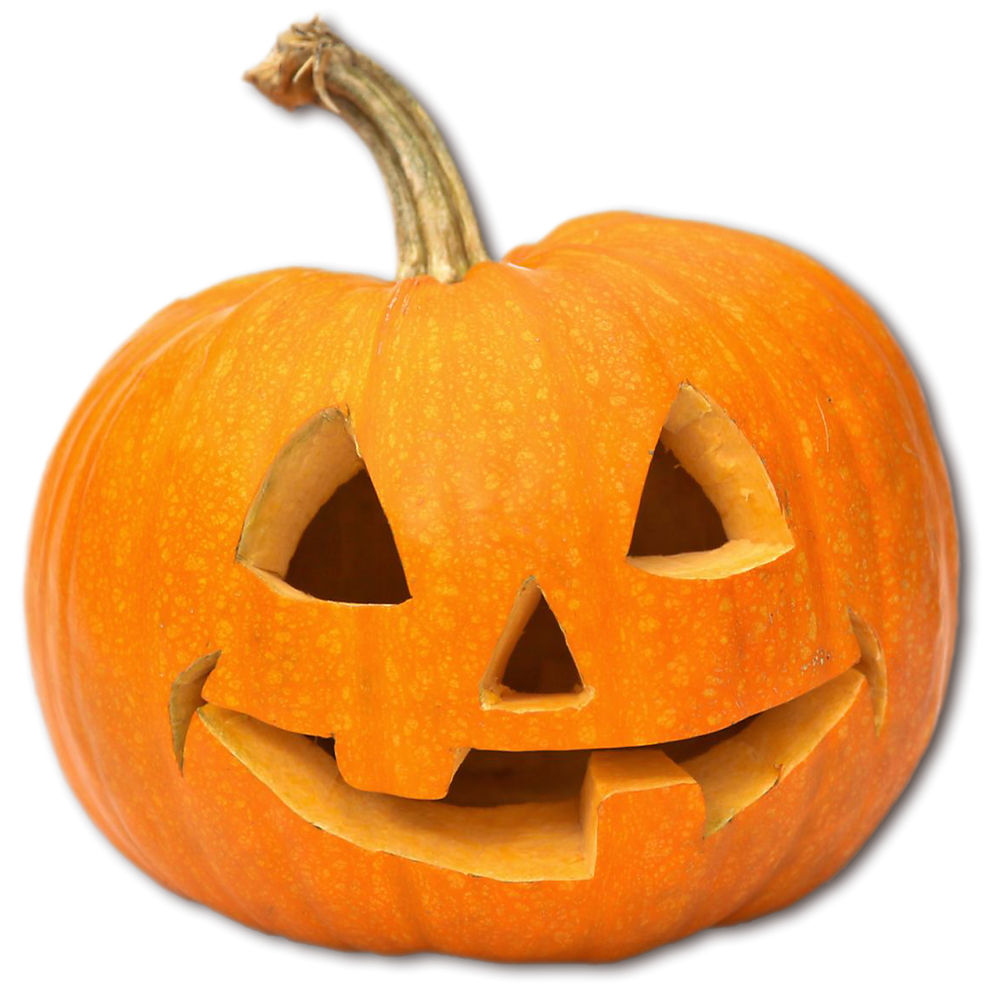 13 2 Halloween Pumpkin Png Pic