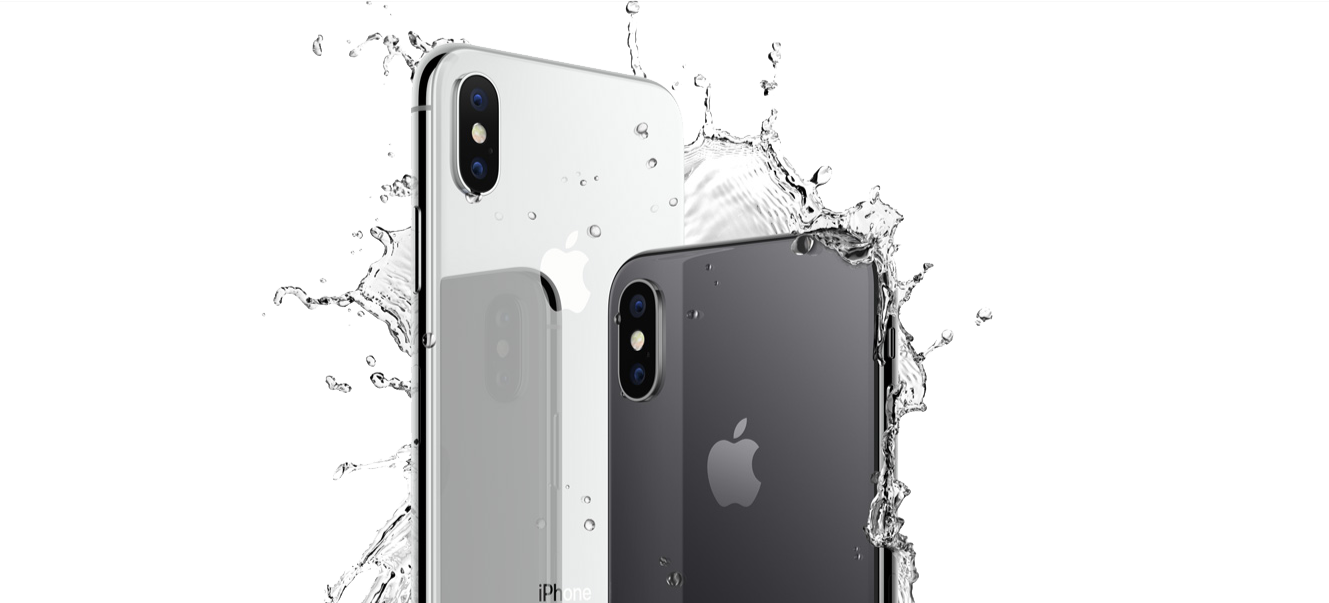 IPhone X Png Water Splash