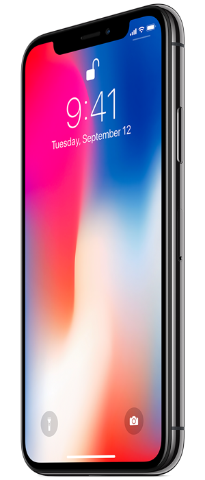 iphone x 10 png