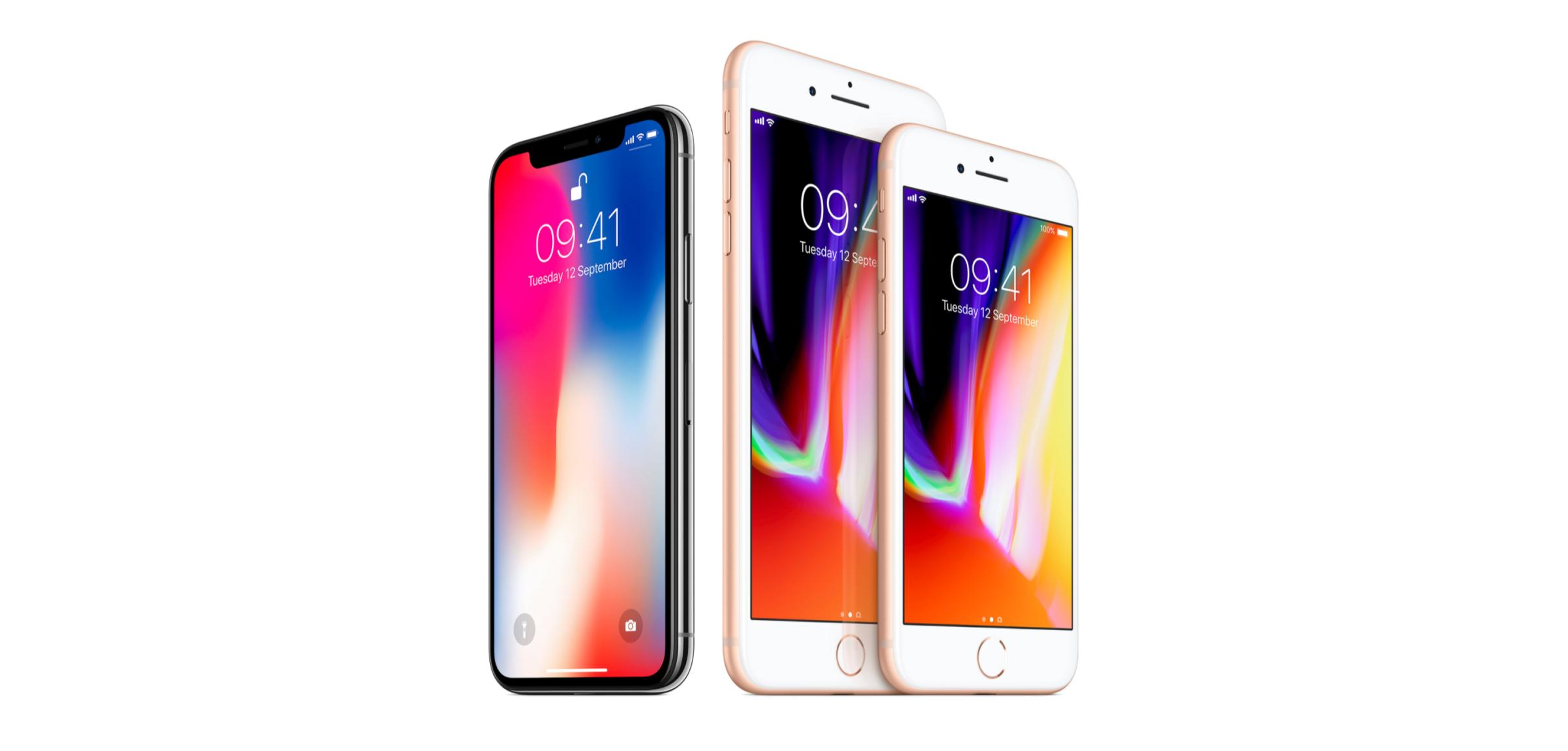 Iphone X Info