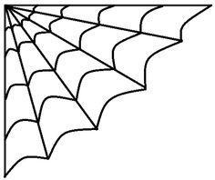 free spider web clipart public domain halloween clip art images 3