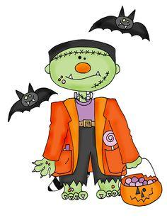 Free halloween clip art on halloween ghosts clip art and