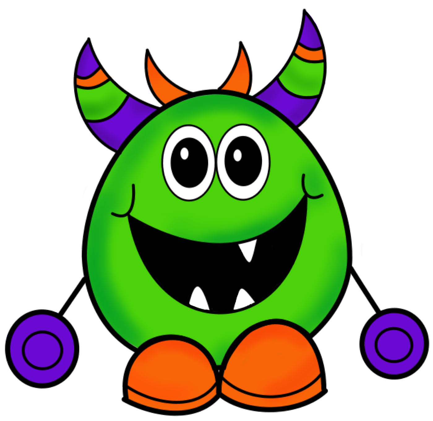 halloween monster clipart free clipart images rh clipart info free monster clipart downloads free clipart monster high