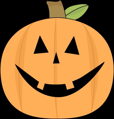 Jack O Lantern Cute Halloween Jack Lantern Clip Art Cute ...
