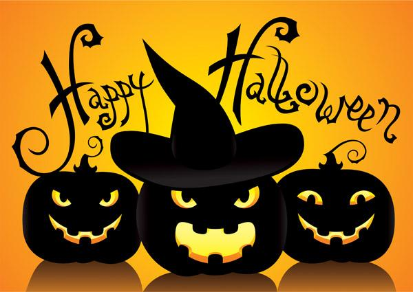 Free halloween clip art images illustrations photos
