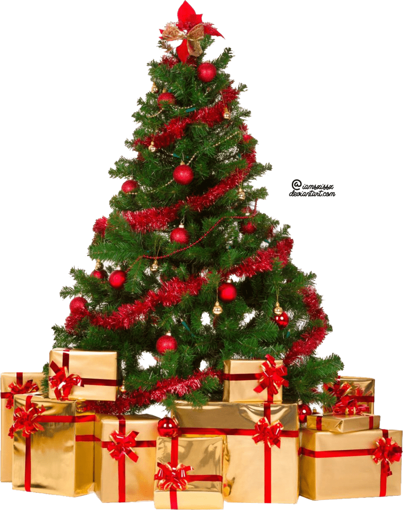 christmas tree png file