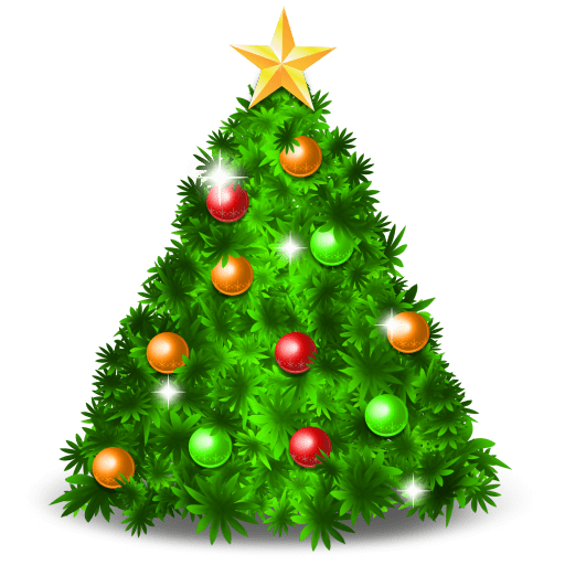 Cartoon Christmas Tree Png You can download free christmas tree png images with transparent backgrounds from the largest collection on pngtree. cartoon christmas tree png