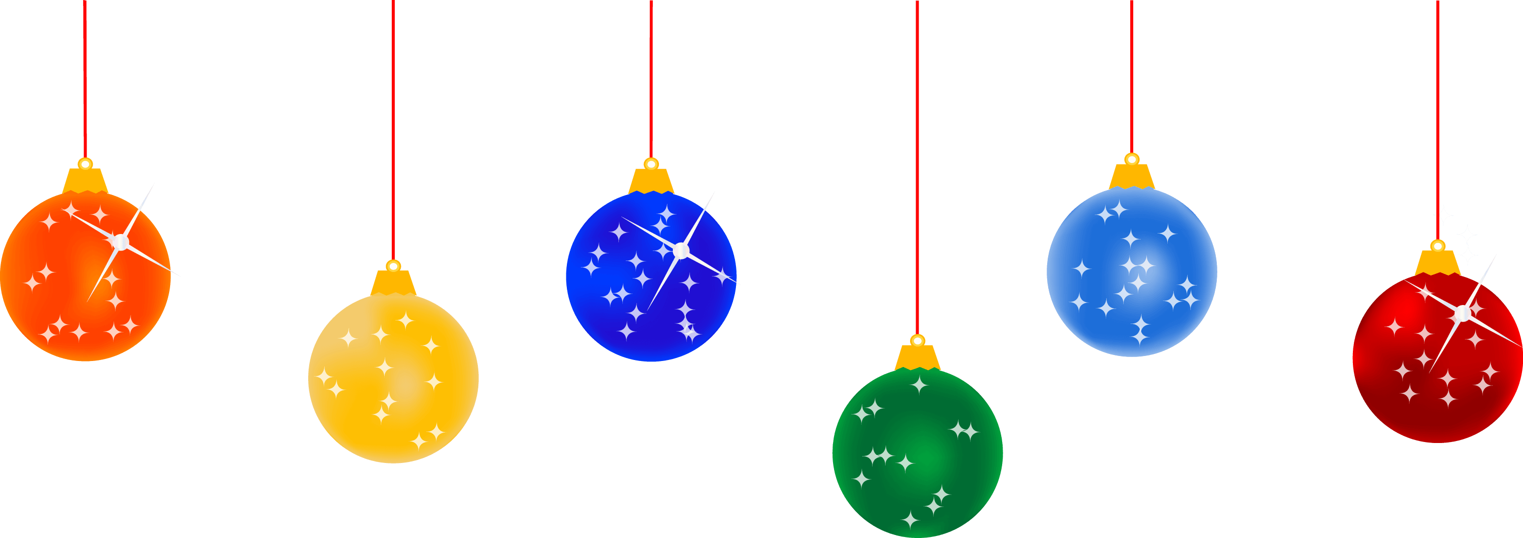 christmas lights png picture