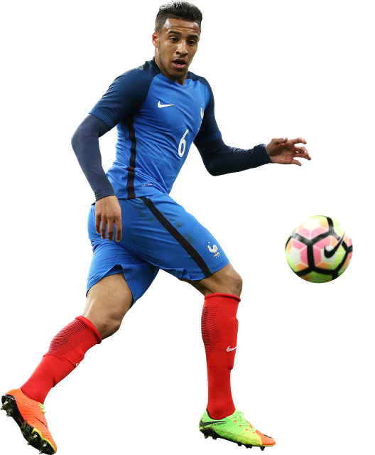Corentin Tolisso France 2017 Png