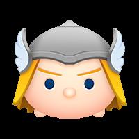 Thor Tsum Tsum Marvel