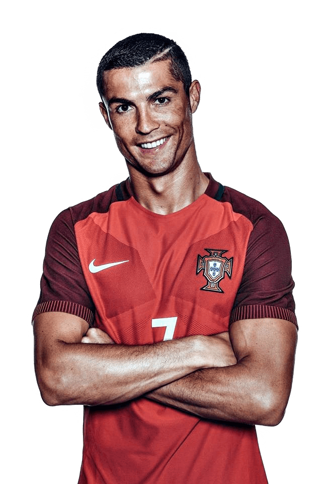 cristiano ronaldo png portugal 7 by flashdsg