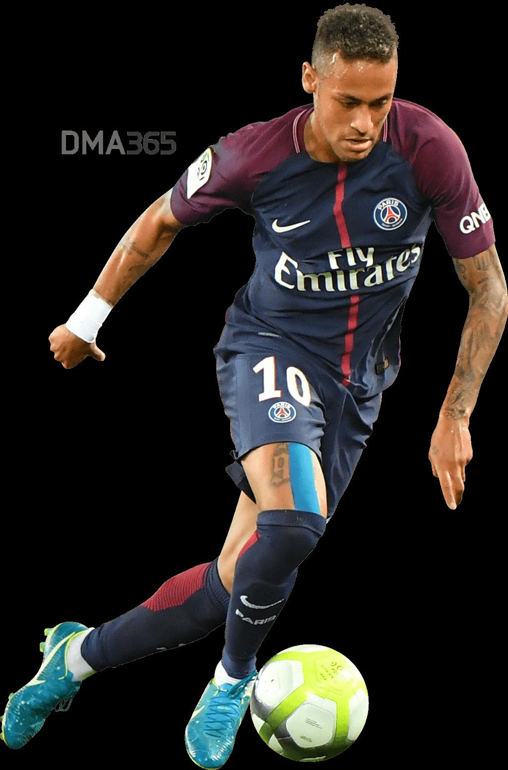 Neymar Png Psg 2018 By Dma365