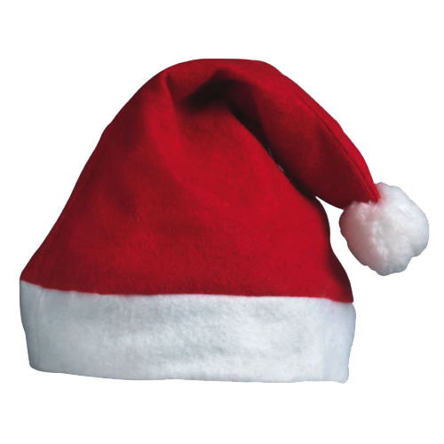 Christmas Hat PNG Clipart