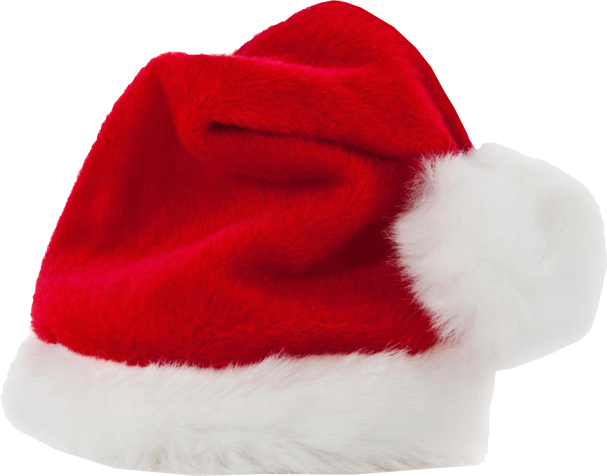 Christmas Hat Transparent Clipart.Christmas Hat Transparent