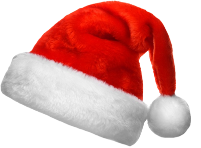 Christmas Hat PNG Pic