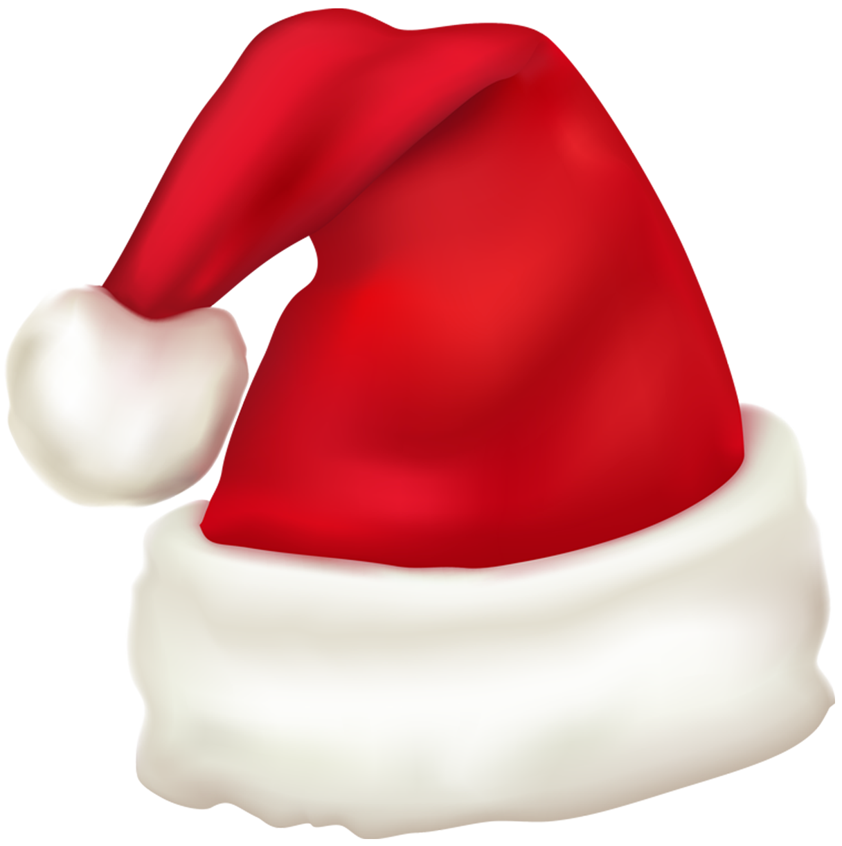 Transparent Christmas Hat.Santa Hat Png Transparent Background Christmas