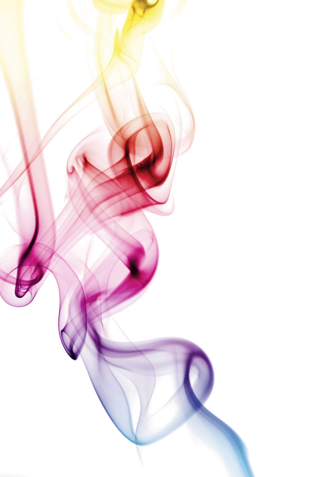 colorful smoke clipart png color