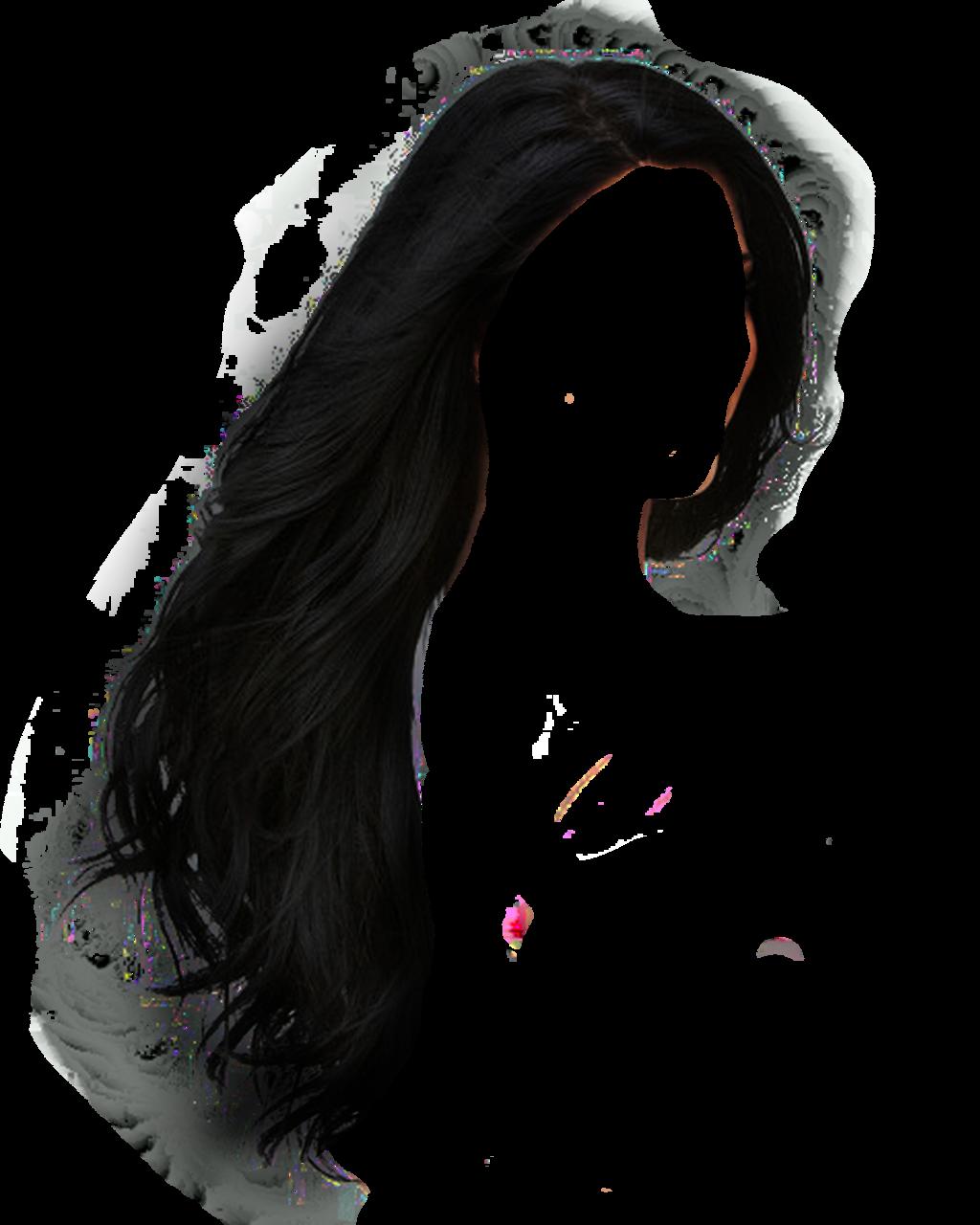 Hair Png 10