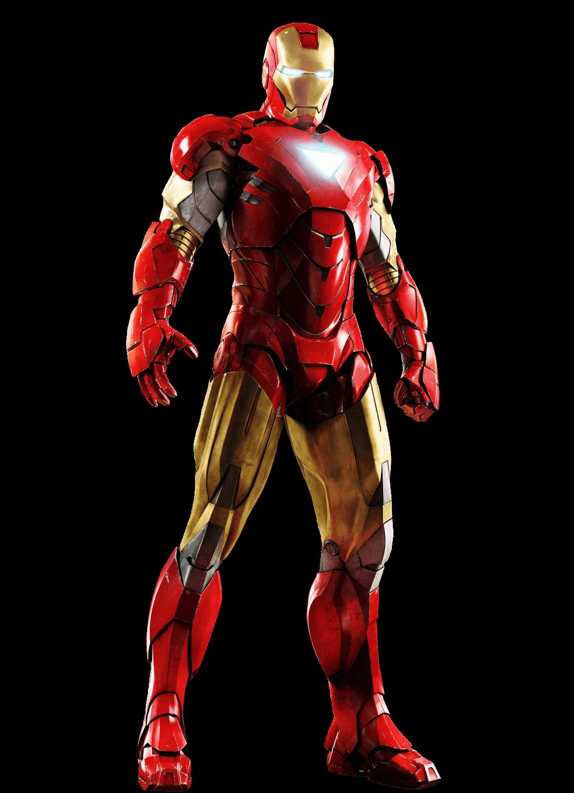 Ironman Png 53