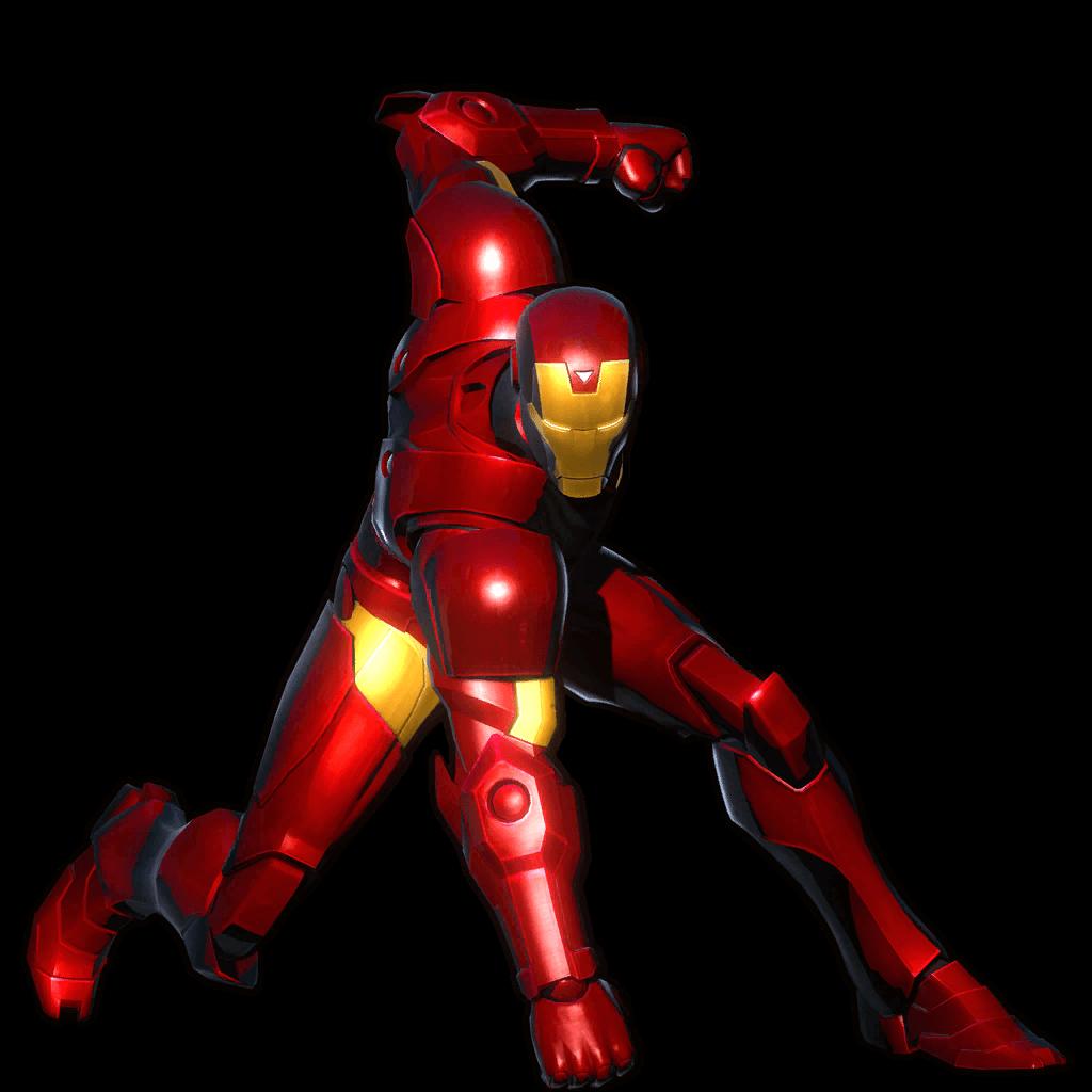 Ironman Png 77