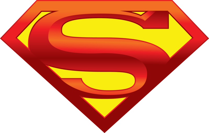 superman logo hd png img