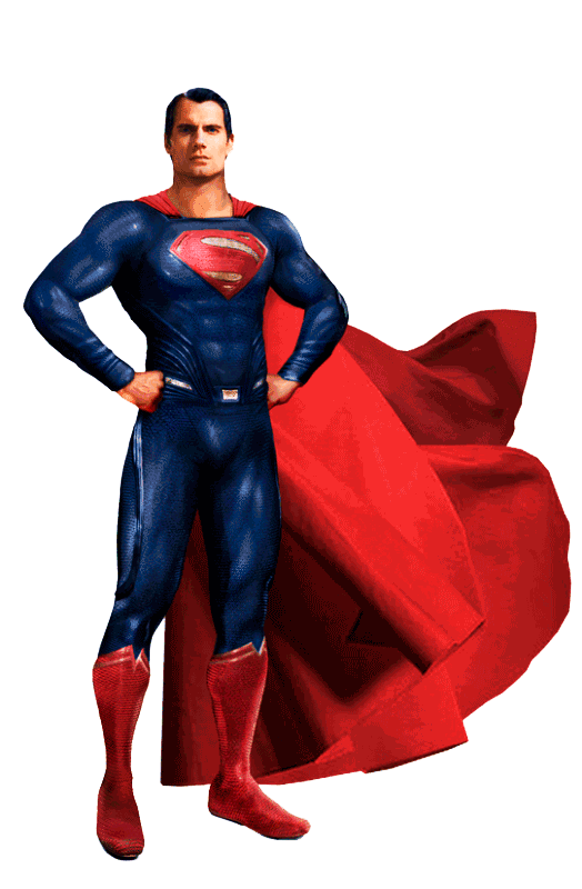 superman from dawn of justice by alexbadass