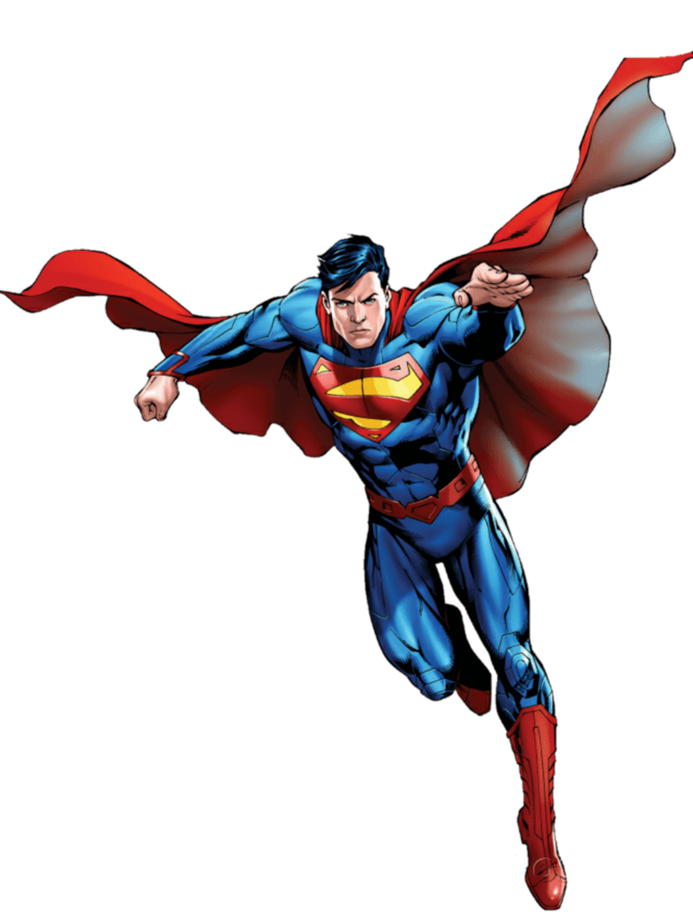superman png 2