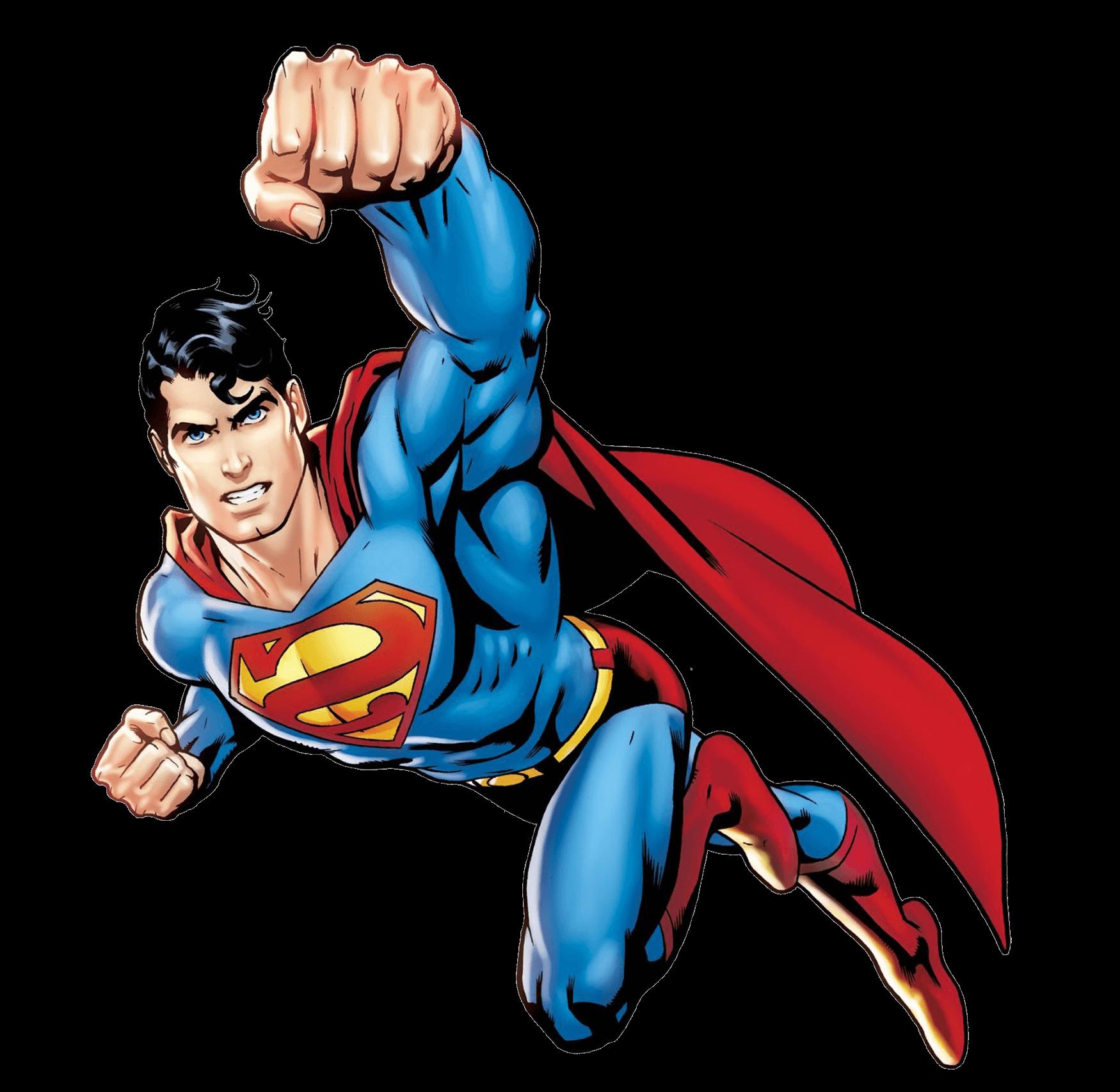 Superman Png Hd New
