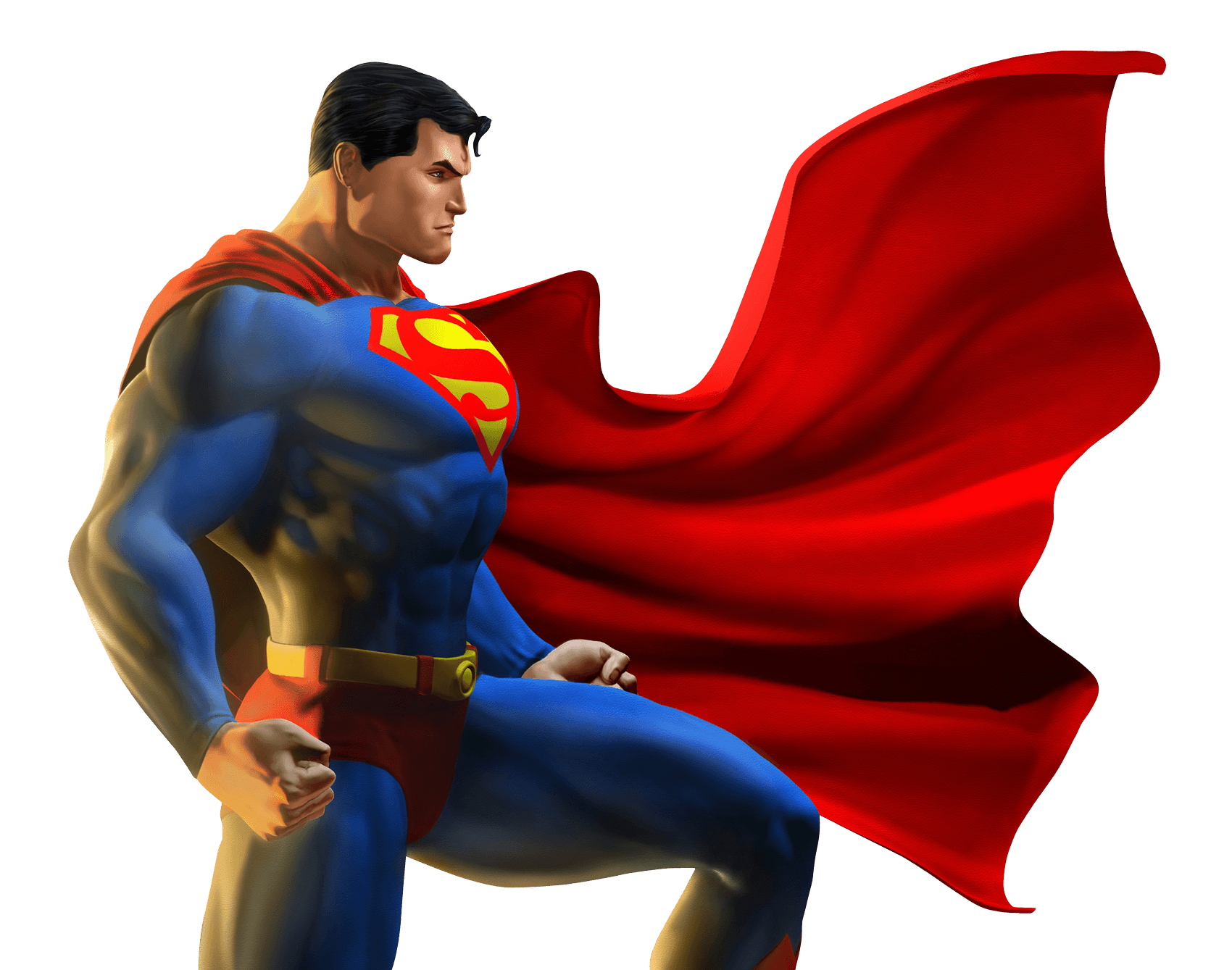 Superman Png High Definition Quality