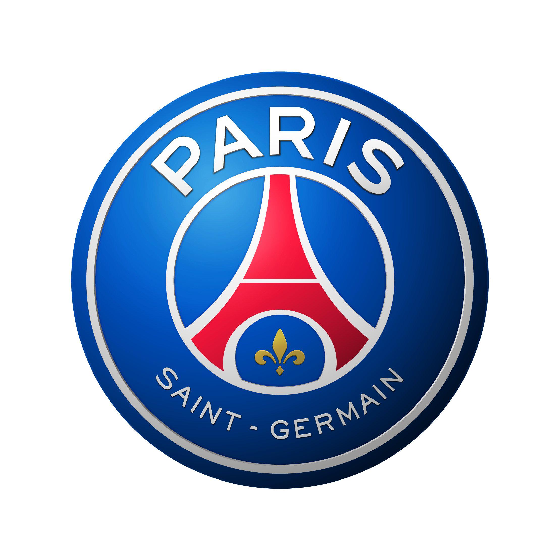 PSG Png Paris Saint Germain Logo