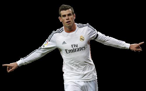 Gareth Bale Png Transparent Image Short Hair