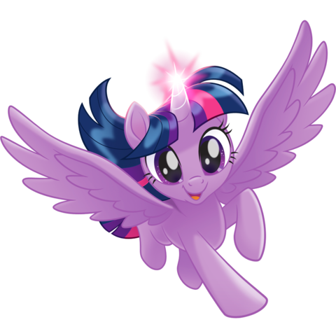 mlp the movie twilight sparkle official artwork my little pony png