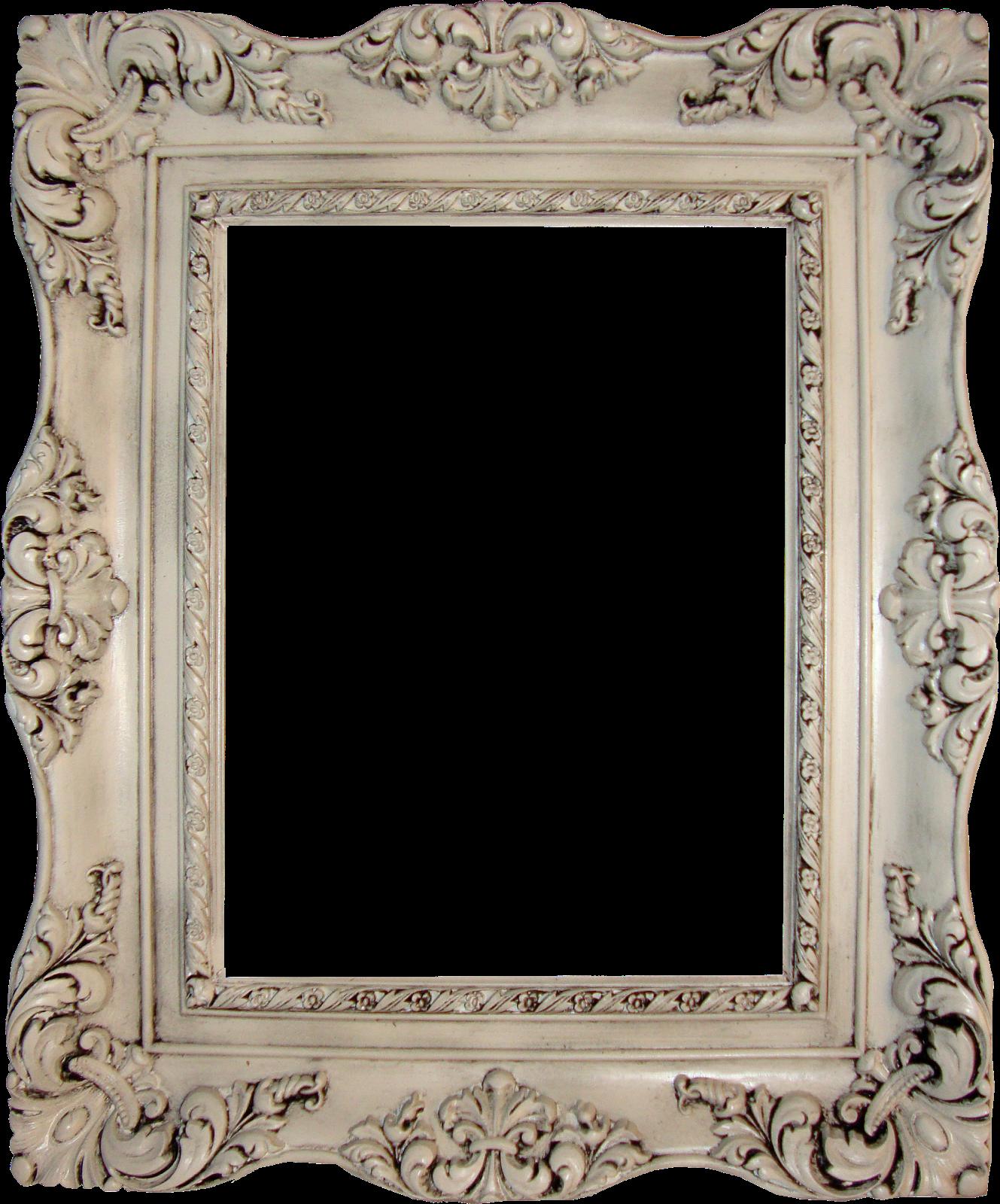 Vintage Frame PNG Photo