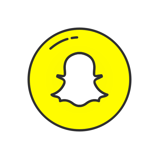 logo snap transparent
