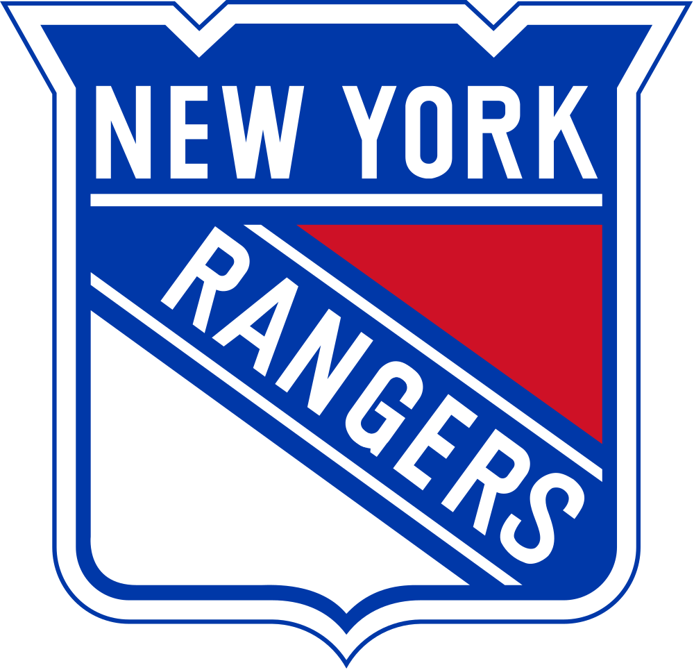 New York Rangers Nhl logo png