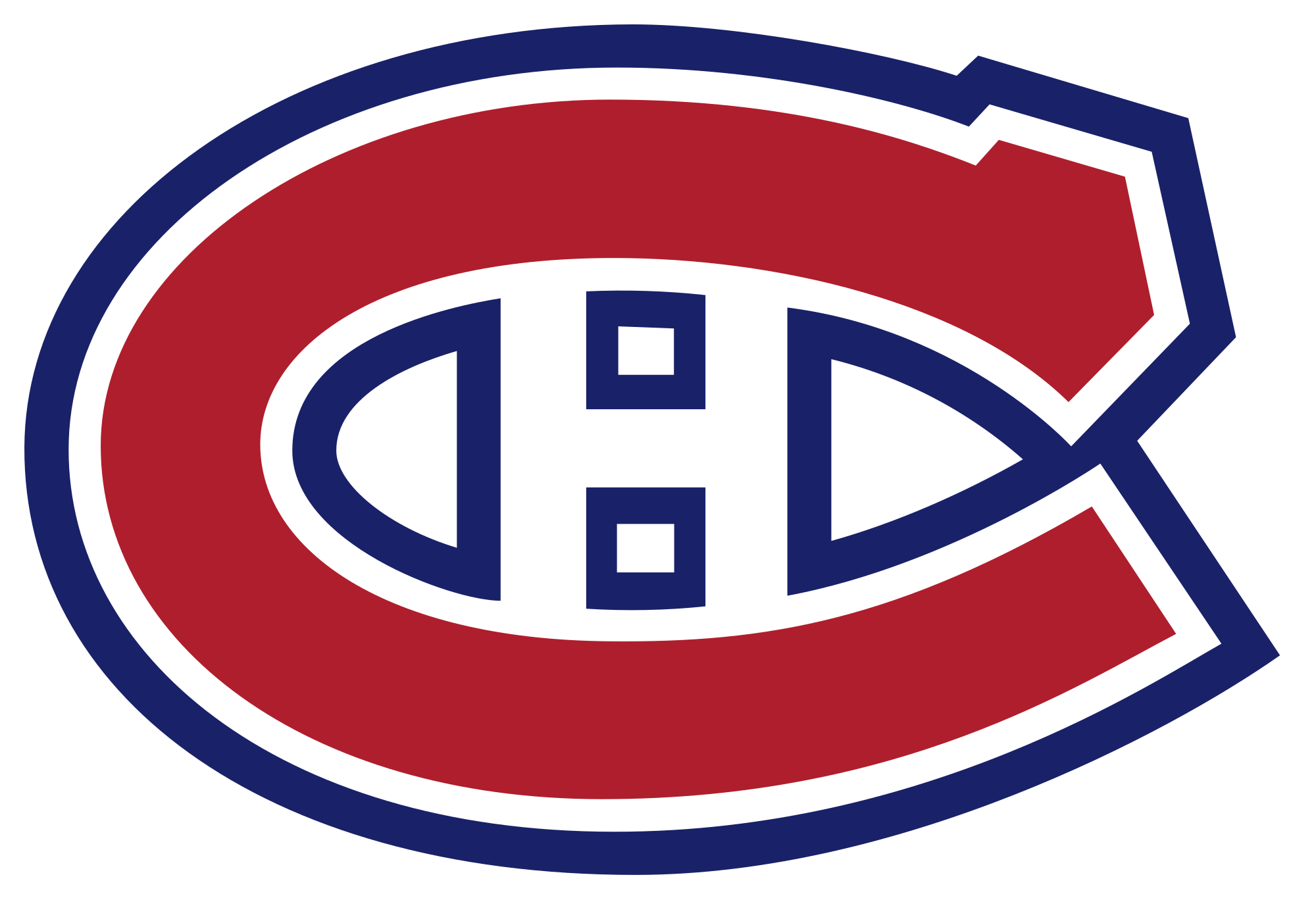 Montreal Canadiens Logo Png