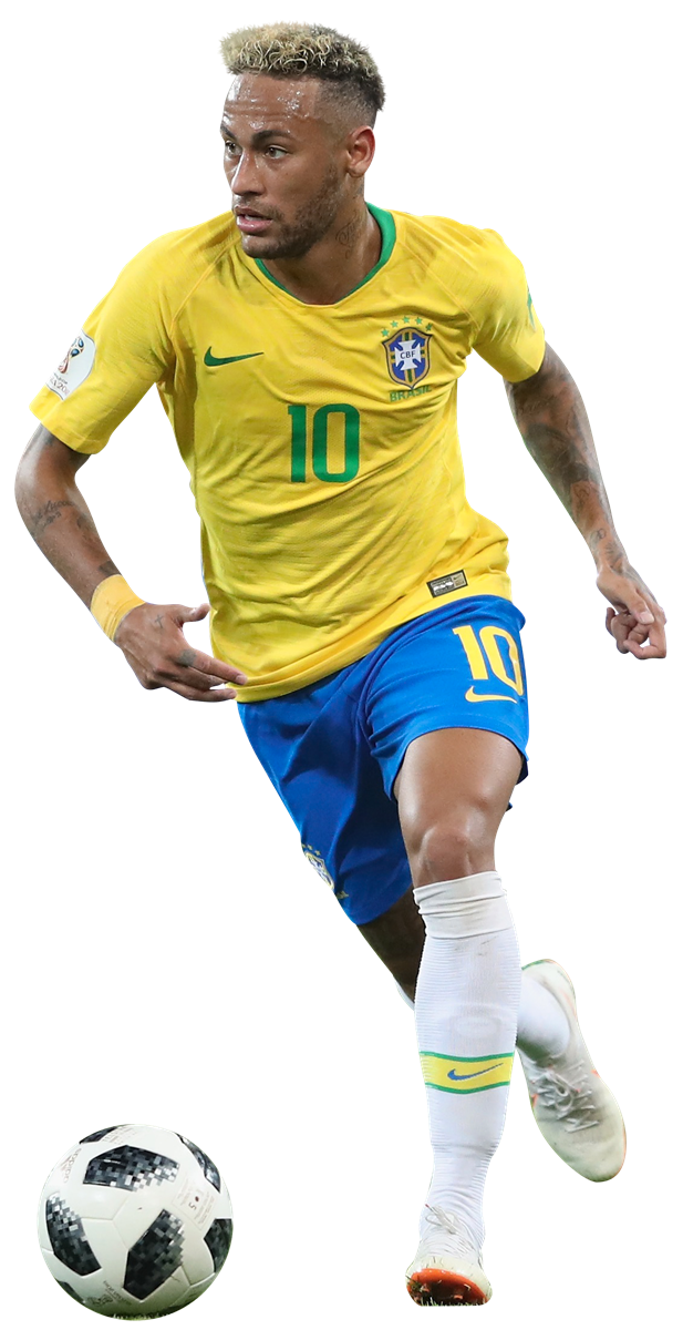 Neymar ball png FIFA Brazil World Cup 2018