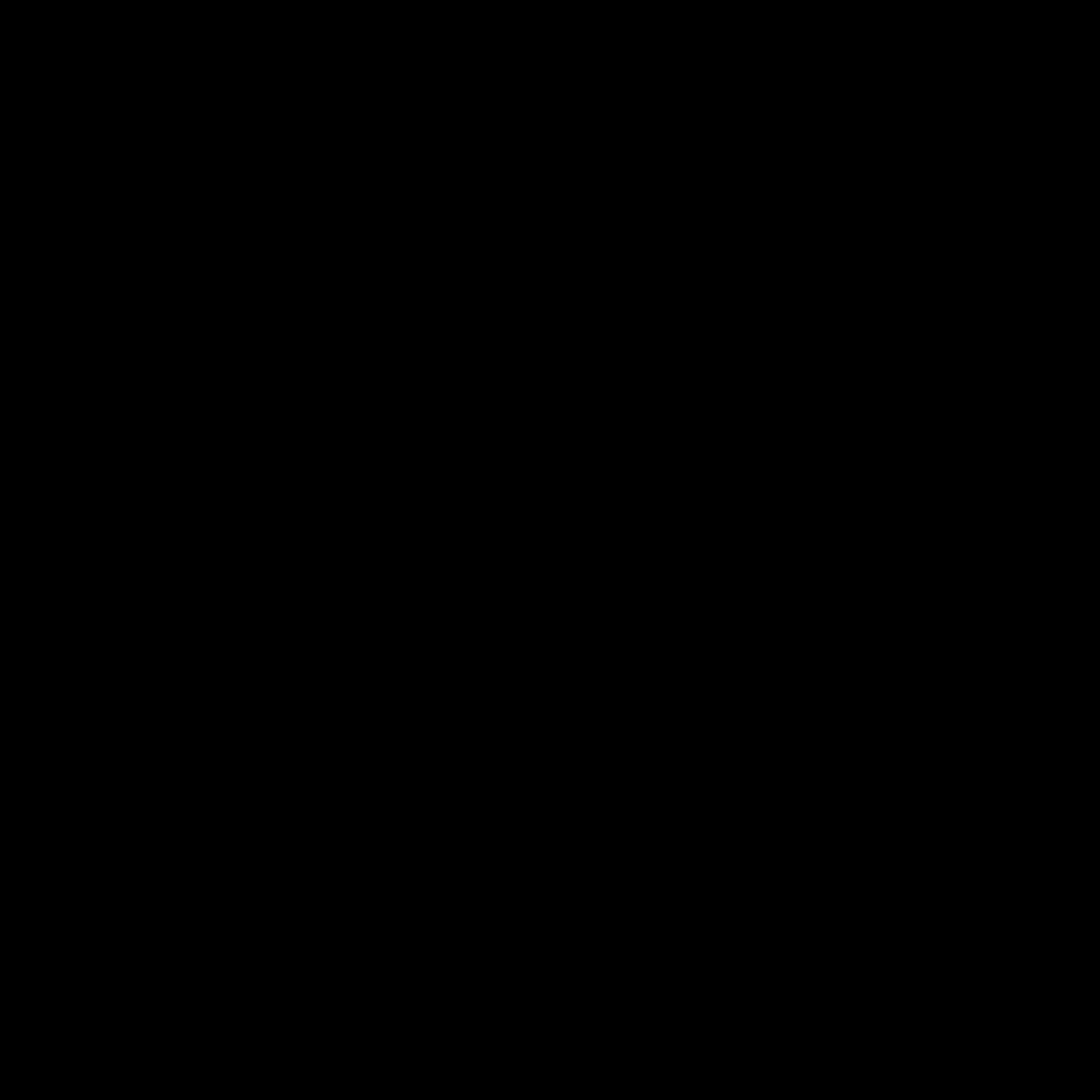 Twitter Logo Png Black